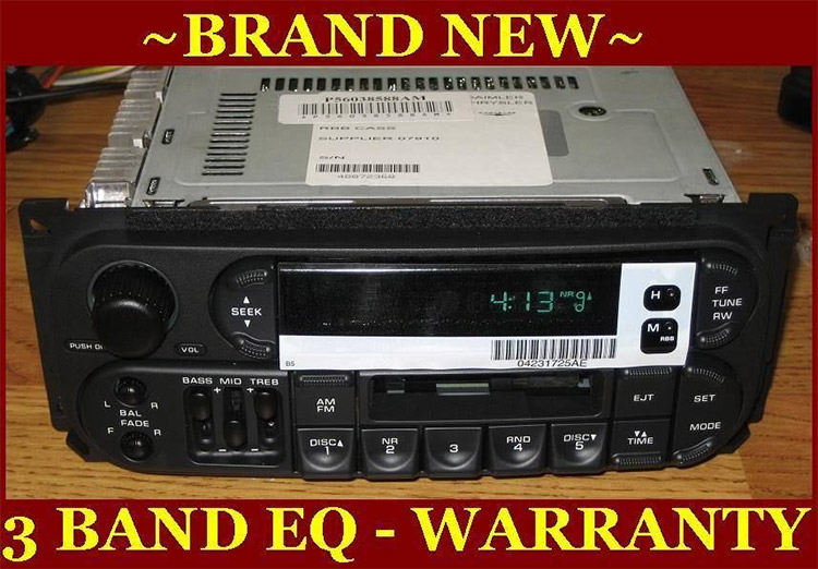 Oem Radios Vehicle Radio Electronic Original Replacement Parts Rhoemradios: 2005 Jeep Grand Cherokee Factory Radio Wiring At Elf-jo.com
