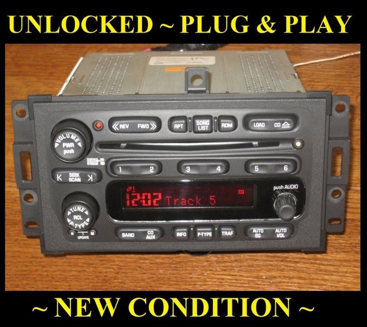 Gm on 2004 Pontiac Grand Am Radio Wiring Diagram